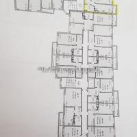 1 комнатная квартира - 2