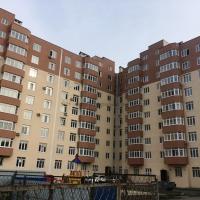 3 комнатная квартира - 2