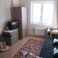 1 комнатная квартира - 3
