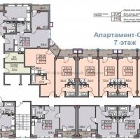 """Апартамент-отель """"У моря"""" - 15"""