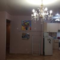 2 комнатная квартира - 10