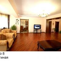 5 комнатная квартира - 8