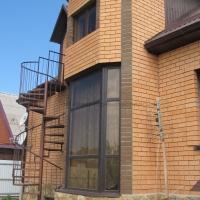 Дом в х.Красный Курган - 5