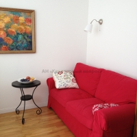 1 комнатная квартира - 10