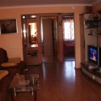 3 комнатная квартира - 3