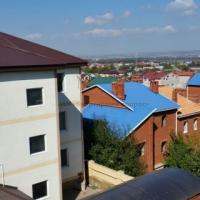 3 комнатная квартира с.Супсех - 2