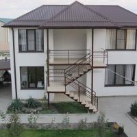 Жилой и гостевой дом в г.Анапа - 42