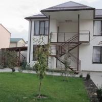 Жилой и гостевой дом в г.Анапа - 43