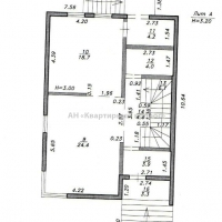 Жилой и гостевой дом в г.Анапа - 46