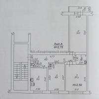 3 комнатная квартира (видео) - 2
