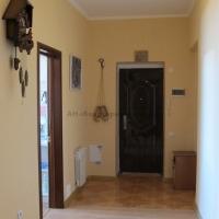 2 комнатная квартира в Анапе (видео) - 11