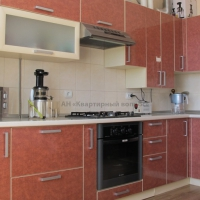 2 комнатная квартира в Анапе (видео) - 14