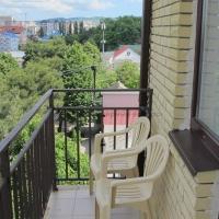 2 комнатная квартира в Анапе (видео) - 35