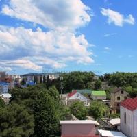 2 комнатная квартира в Анапе (видео) - 40