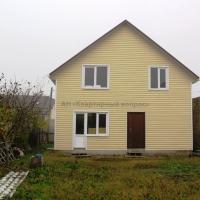 Дом в с.Цибанобалка - 3