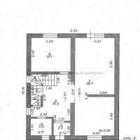Дом в п.Пятихатки - 18