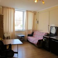1 комнатная квартира - 24