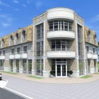 Гостиница в Витязево - 2