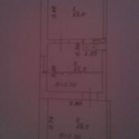 2 комнатная квартира на земельном участке в х.Уташ - 2
