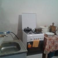 2 комнатная квартира на земельном участке в х.Уташ - 5
