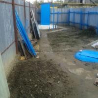 2 комнатная квартира на земельном участке в х.Уташ - 8