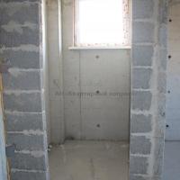2 комнатная квартира в Анапе (видео) - 17