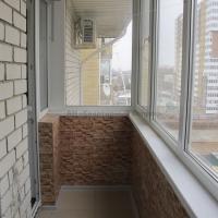 1 комнатная квартира (видео) - 18