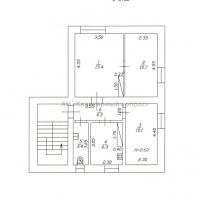 3 комнатная квартира на земле в Варваровке - 4