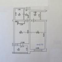 1 комнатная квартира (видео) - 2