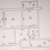 2 комнатная квартира в г.Анапа (видео) - 4