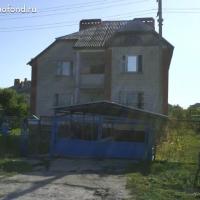 Дом Гостагаевская - 3
