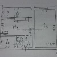 1 комнатная квартира в г.Анапа (видео) - 3