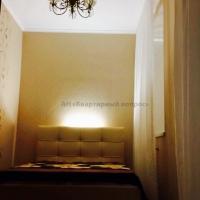 2 комнатная квартира (видео) - 13