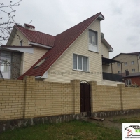 Дом Анапа - 2