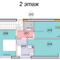 Дом Анапа - 6