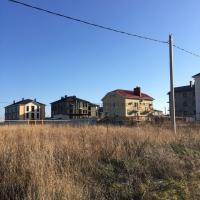 Участок Пионерский проспект - 3