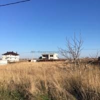 Участок Пионерский проспект - 4