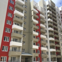 1 комнатная квартира-студия в г.Анапа - 5