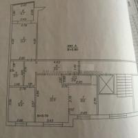 3 комнатная квартира - 25