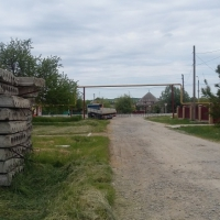 Участок в ст.Гостагаевская - 4