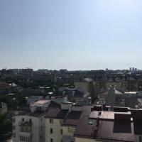 1 комнатная квартира-студия в г.Анапа (видео) - 16