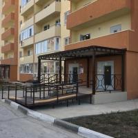 1 комнатная квартира-студия в г.Анапа (видео) - 3