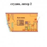 """ЖК """"Красная площадь"""" Литер 4 - 10"""