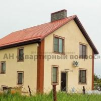 Дом в п.Пятихатки - 2