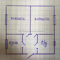 """Дом в СОТ """"Колос"""" - 17"""