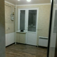 1 комнатная квартира  - 15