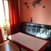 1 комнатная квартира - 9