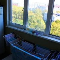 3 комнатная квартира - 16
