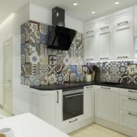 1 комнатная квартира-студия в г.Анапа (видео) - 25