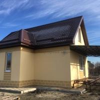 Дом в ст.Гостагаевская - 6
